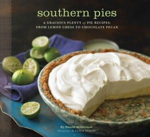 """Southern Pies"", now out of the oven and onto the bookshelves and countertops!"