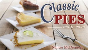 Craftsy Class: Classic Pies Made Easy