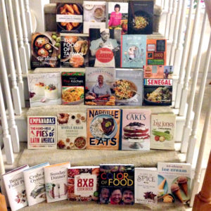 Best Cookbooks of 2015: Nancie's List!
