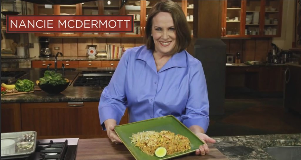 everyday-easy-thai-nancie-mcdermott-holding-thai-dish