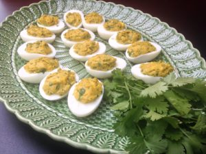 Deviled Eggs: The Party Perfect, People-Pleasing Food