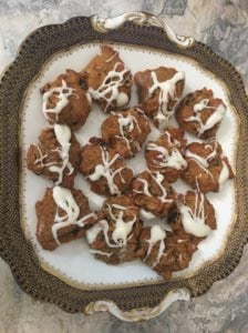 Persimmon Cookies – Simple, Seasonal, and Delicious