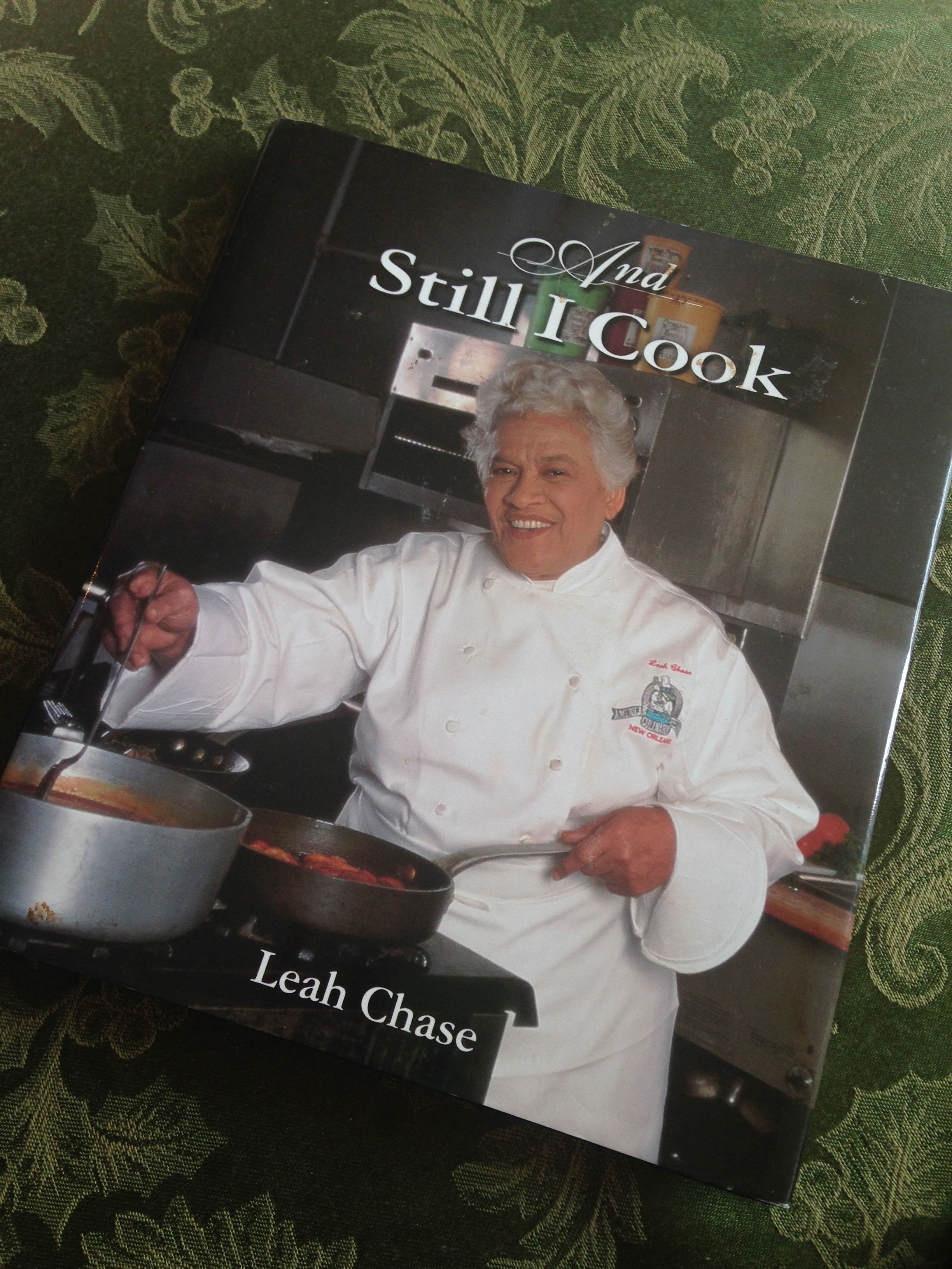 Ms. Leah Chase