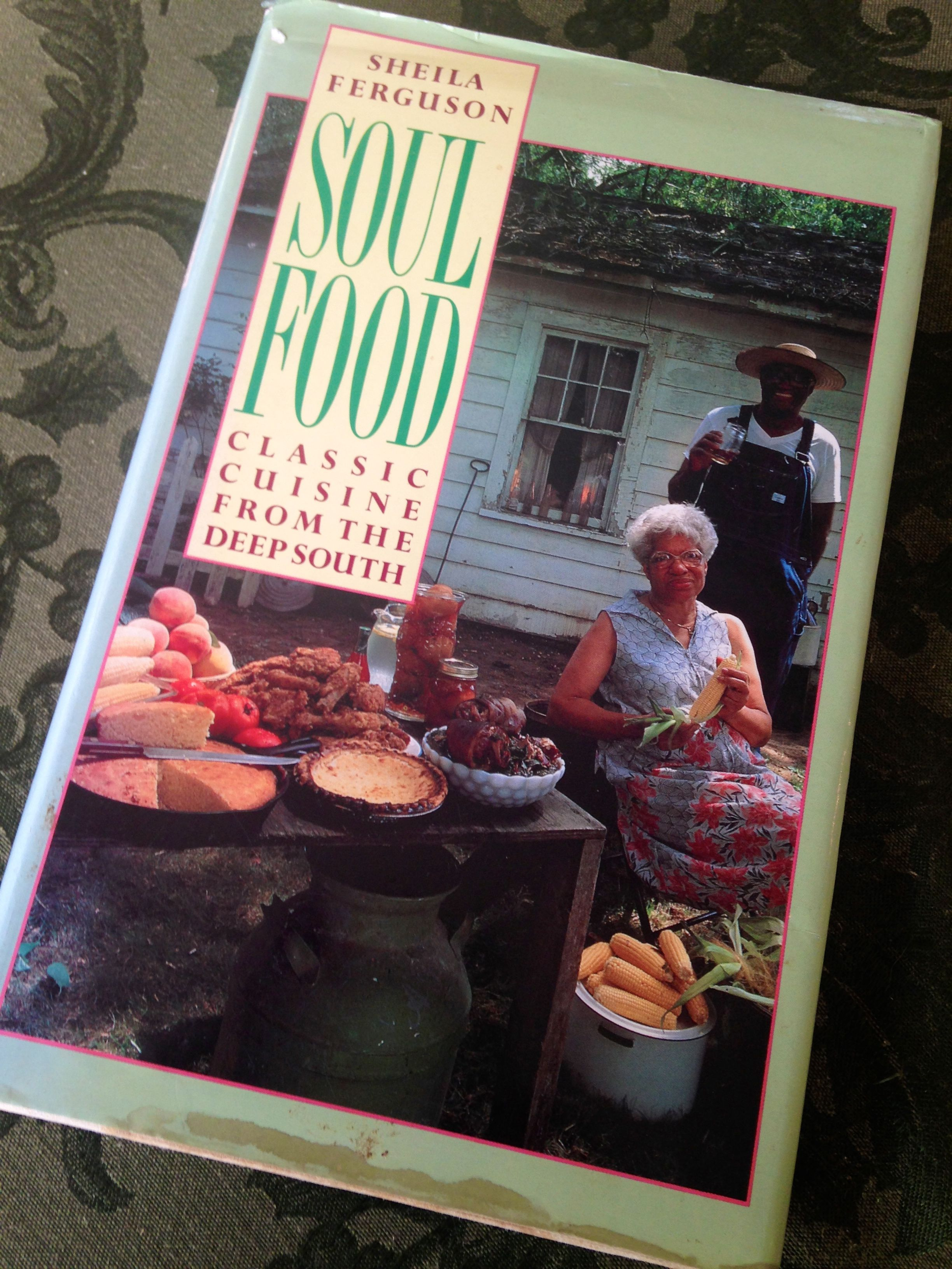 Soul Food S. Ferguson