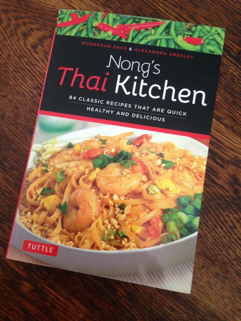 Nong book cover