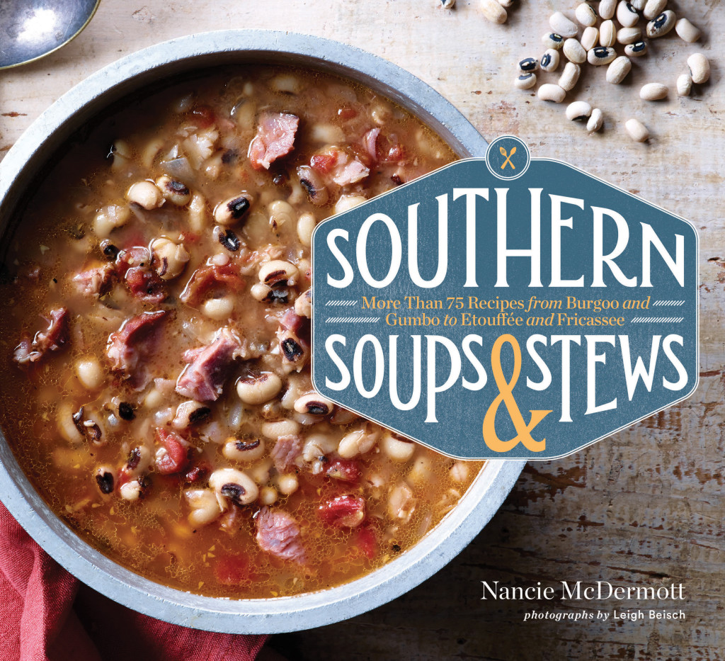 Southern Soups and Stews COV