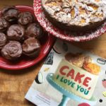 """Cake: I Love You!"" Is One Brilliant, Beautiful, Must-Have Cookbook"