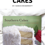 Southern Cakes Cookbook