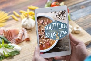 Southern Soup and Stews Cookbook