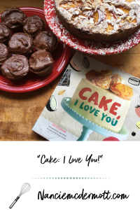 """""""Cake: I Love You!"""" Is One Brilliant, Beautiful, Must-Have Cookbook"""